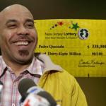 Amerikai PowerBall nyertes adakozni is szeretne hatalmas nyereményéből