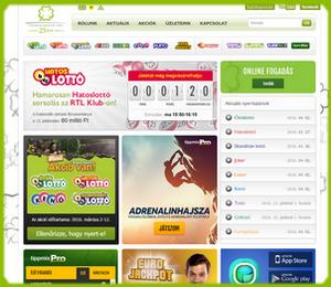A Szerencsejáték.hu átfogó áttekintése
